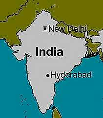 Jammu and Kashmir Map Controversy By CIA CNN  BBC  Hindu