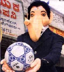 footballganesh