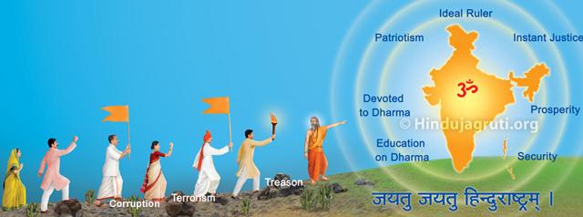 Establishing Hindu Rashtra