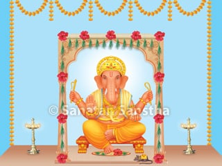 How to celebrate Ganesh Chaturthi festival ? – Malpractices