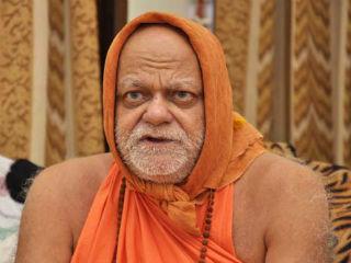 Puri-Shankaracharya