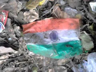 HC directs the Central Govt to take a decision by 30th November; on imposing ban on manufacture of plastic national flags