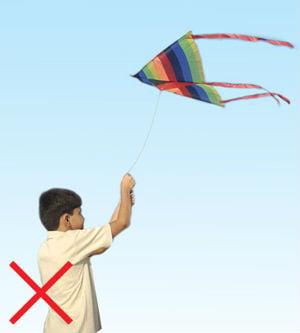 No_kites
