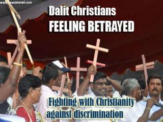 dalit-christians