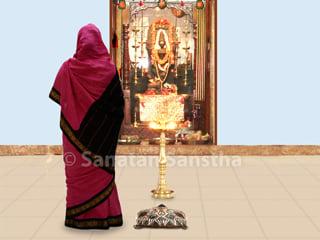 darshan hinduism
