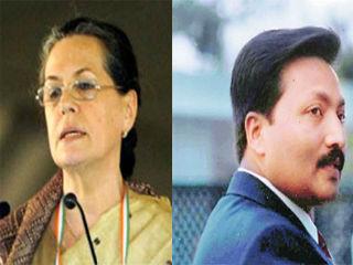 Sonia-Gandhi-Vincent-George