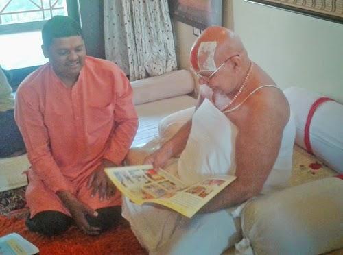 sunil_ghavat_dnyandas_maharaj_nashik