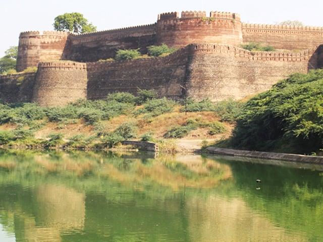 Balapur Fort