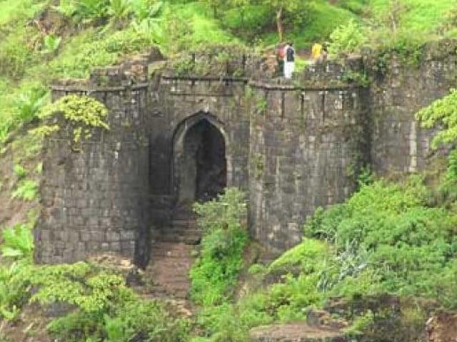 Kondana Sinhagarh Fort