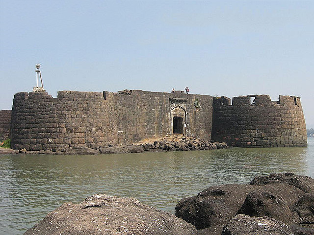 Kulaba Alibag Fort
