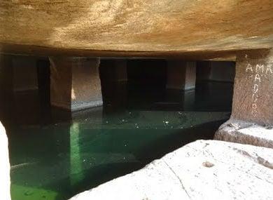 Shivneri watertank