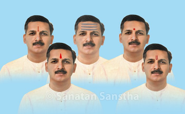 Tilak meaning and why should tilak be applied on the