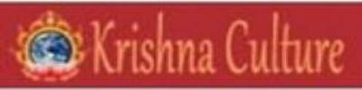 Krishna-Culture