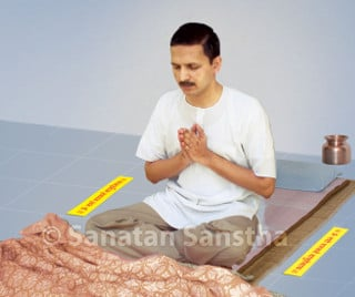 Sleep mantras