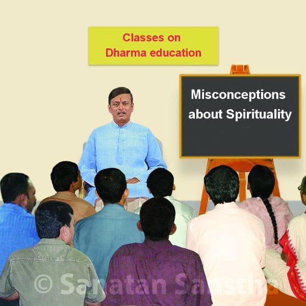 Dharmashikshan
