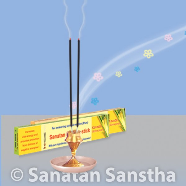 How to perform Puja Vidhi ? - Hindu Janajagruti Samiti