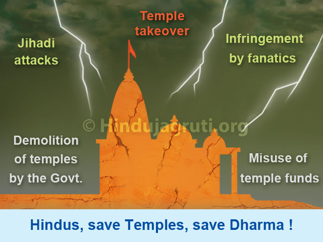 Save Temples