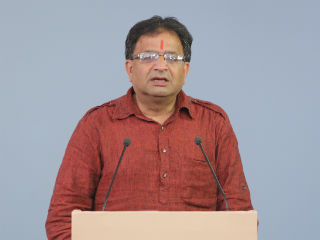 Shri. Ajay Chrongu