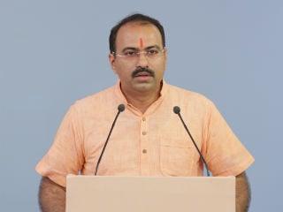 Shri. Anant Kamat