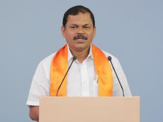 Shri. Arjun Sampath