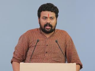 Shri. Atul Jeswani