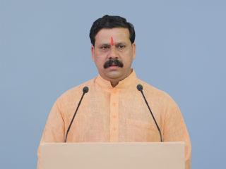 Dr. Nitin Saharia