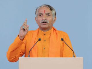 Dr Ganga Ram Tiwari