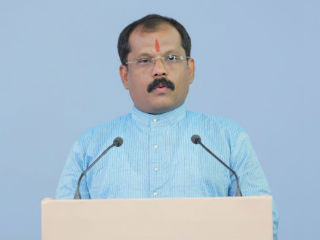 Dr Upendra Dahake
