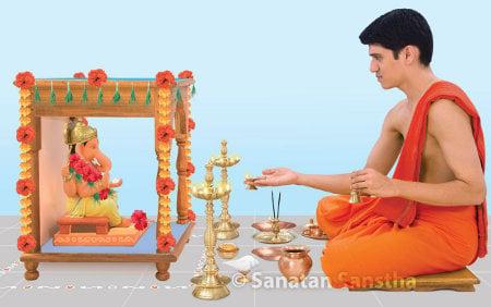 Ganesh_Pooja