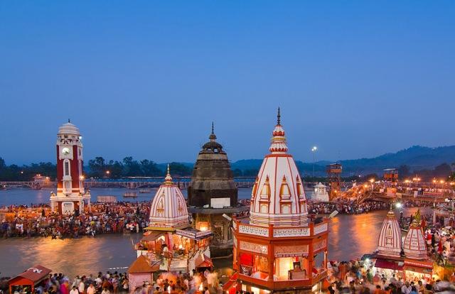Gangadwar - haridwar