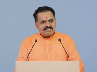 Shri. Ghanshyam Vyas