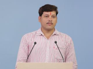 Shri. Jitendra Thakur