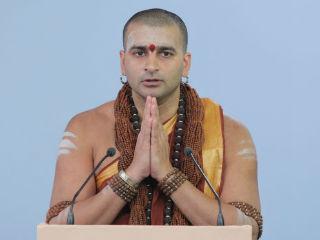 Mahant Shri Nitya Shantimayanandaji