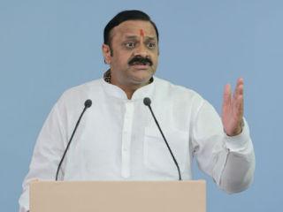 Shri. Murali Manohar Sharma