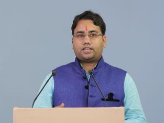 Shri. Nishant Sharma
