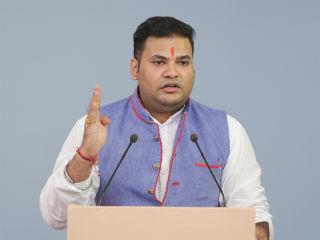 Shri. Paras Rajput