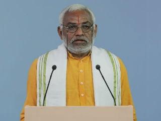 Shri. Pasu Sheshadri Raghwan