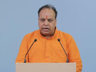 Shri. Pradeep Khemka, Industrialist