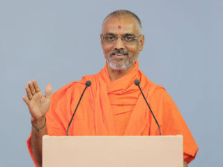 Pujya Divya Jeevandasji Maharaj