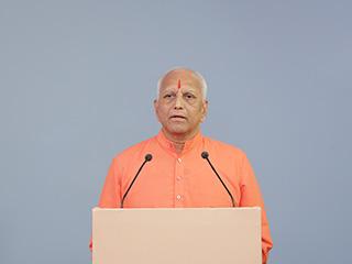 Pujya Nandkumar Jadhav