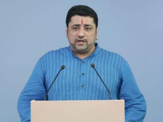 Shri. Rahul Kaul