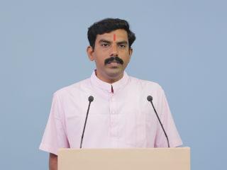 Shri. Ramanjaneyulu M. K.