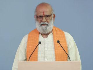 Shri. Sachidanand Chaturvedi