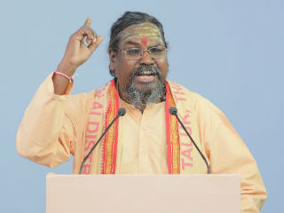 Shivyogi Perumal Swamiji