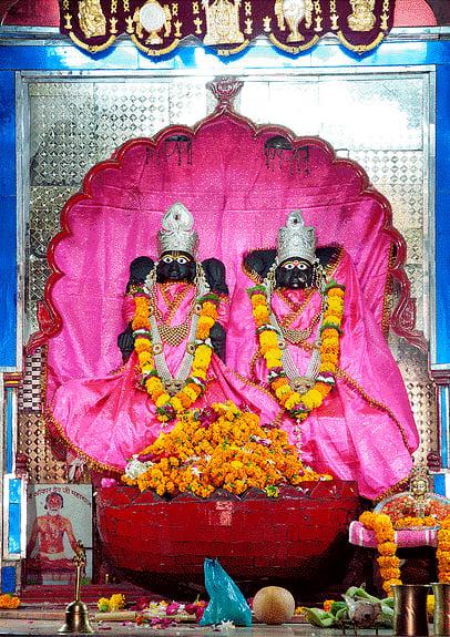 Sri Veni Madhav