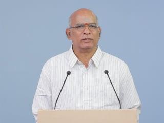Shri. V. Venkat Subramaniam