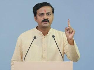 Advocate Virendra Ichalkaranjikar
