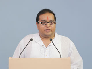 Shri. Vivek Garg