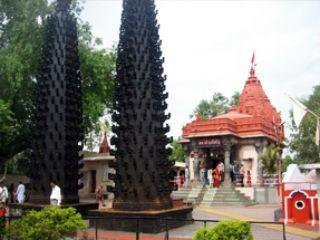 harisiddhi