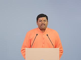 Shri. Sunil Ghanwat